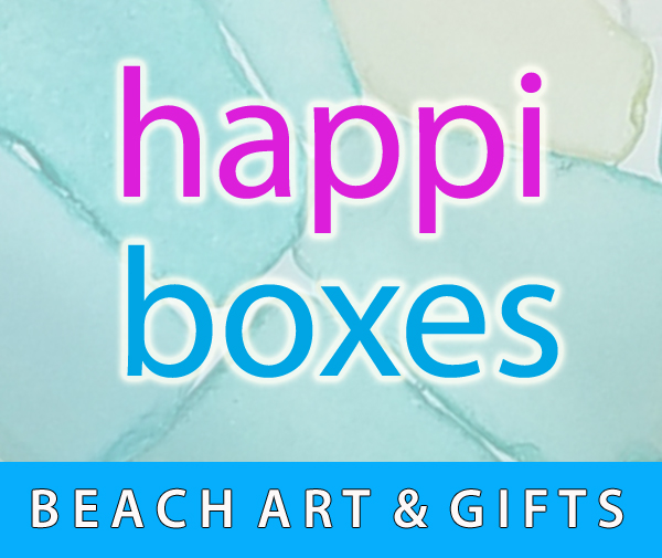 Happi Boxes